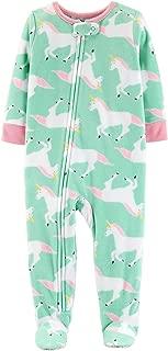 Best baby girl unicorn pajamas Reviews
