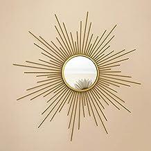 Amazon Co Uk Art Deco Mirror