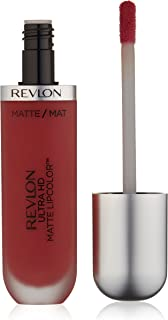 Revlon Revlon Ultra HD Matte Lipcolor, 635 HD Passion