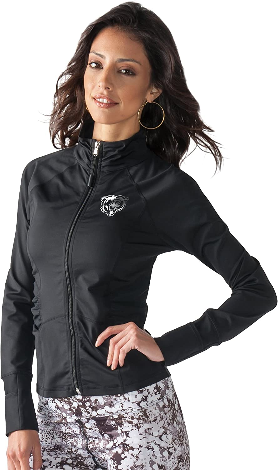 Touch by Alyssa Milano NFL Track Max 78% OFF Max 81% OFF Athleisure Women's Jac Sideline