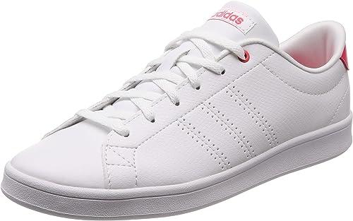 adidas Advantage Clean QT, Chaussures de Tennis Femme
