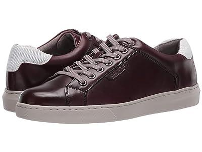 Kenneth Cole New York Liam Sneaker (Bordeaux) Men