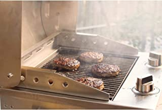 """Coyote C1EL120SM 19"""" Electric Grill with 156 sq. in. Cooking Area 5000 Hour Heating Element 304 Stainless Steel Teflon Coated Cooking Surface Ceramic Flavorizer and Removable Frame"""