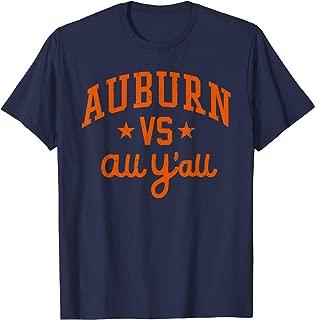 Best make alabama great again shirt auburn Reviews