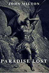 Paradise Lost : By John Milton (Annotated) Kindle Edition