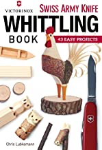 Best swiss army knife whittling book Reviews
