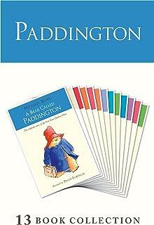 Paddington Complete Novels (Paddington) (English Edition)