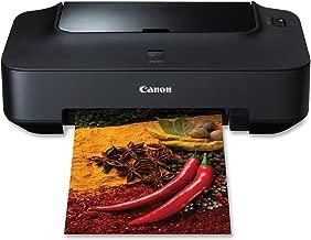 Canon PIXMA iP2702 Inkjet Photo Printer (4103B002) with PP-201 Photo Paper