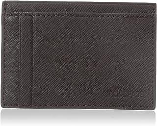Jack Spade Mens Dipped Leather Slim Billfold Wallet