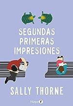 Segundas primeras impresiones (Harper F) (Spanish Edition)