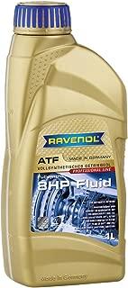 RAVENOL J1D2113 ATF (Automatic Transmission Fluid) - 8 HP 8-Speed & 6-Speed ZF Transmissions (1 Liter)