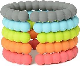 Explore teething bracelets for babies