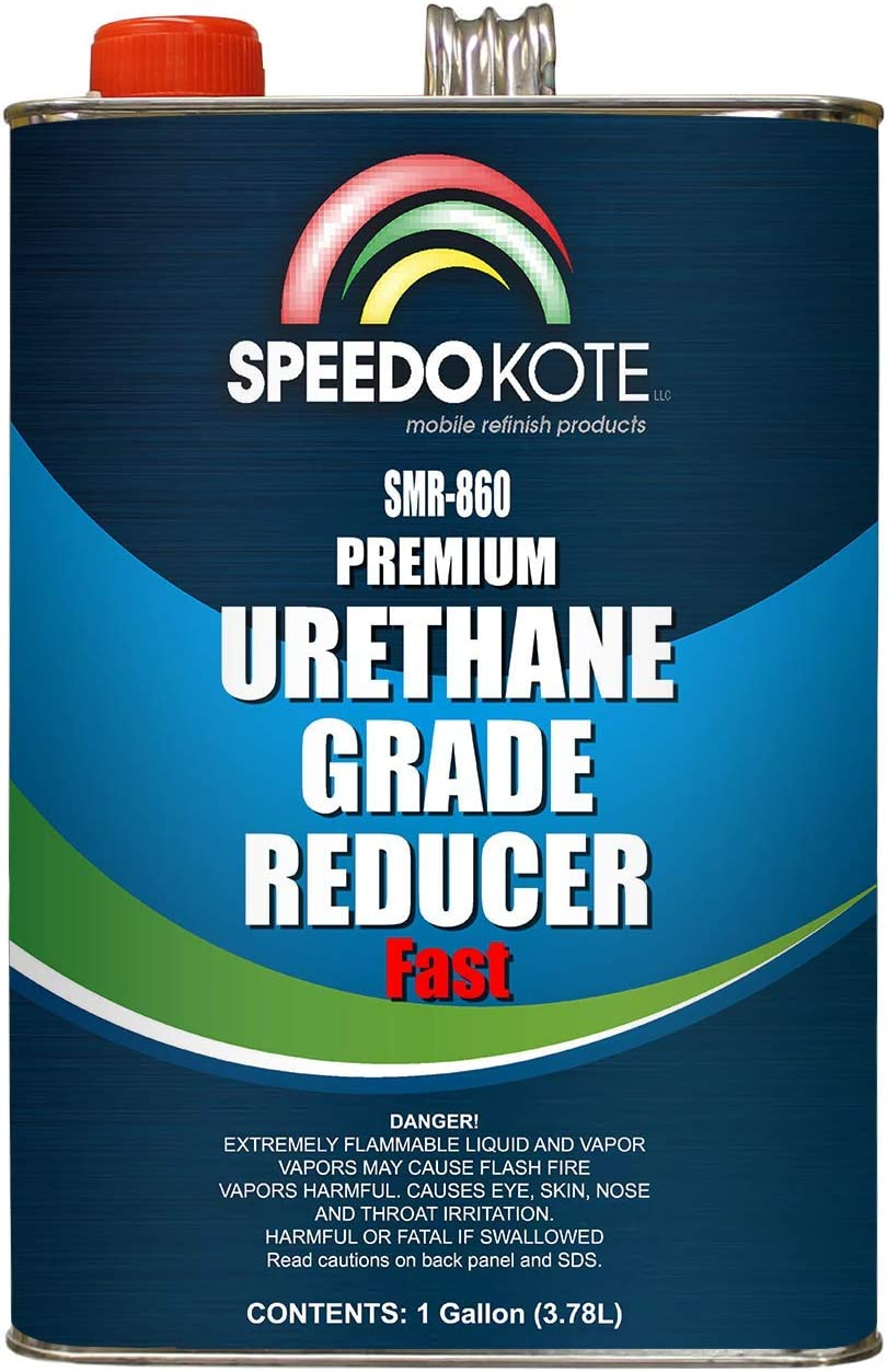 Speedokote SMR-860 outlet - Universal Sales results No. 1 Fast Grade 55-65°F Urethane Re
