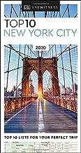 DK Eyewitness Top 10 New York City (Pocket Travel Guide)