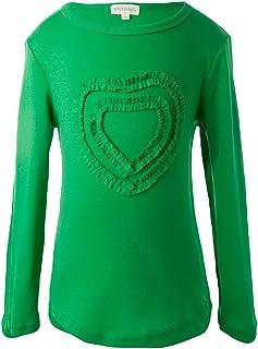 5fc3fd3ee3e55 Amazon.com  Big Girls (7-16) - Tops   Tees   Clothing  Clothing ...