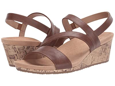LifeStride Milly (Tan) Women