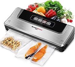 Sponsored Ad – Bonsenkitchen Vacuum Food Sealer Machine for Sous Vide Cooking and Food Saver Dry & Moist Food Modes  Bonus...