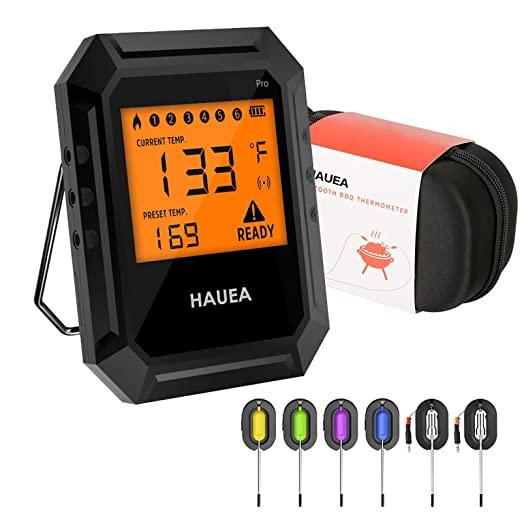 HAUEA Meat Thermometer - Safety Quality