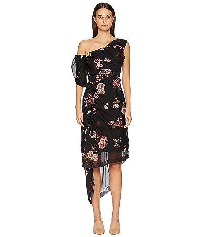 Preen by Thornton Bregazzi Ada Dress (Black) Women