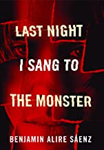 Best last night i sang to the monster Reviews