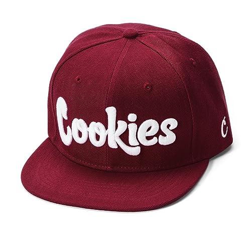 97b8c88e33ee5 Cookies SF Men s Thin Mint Twill Snapback Hat