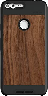 iPhone 8 Plus/iPhone 7 Plus Case    Moment Photo Case in Walnut Wood - Thin, Protective, Wrist Strap Friendly case for Camera Lovers.