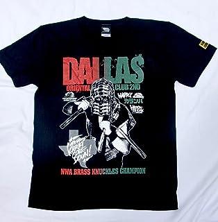 DALLAS -ORIENTAL CLUB 2ND-(ザ・グレート・カブキ)