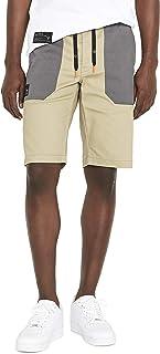 Avirex Men's Patch Pocket Shorts