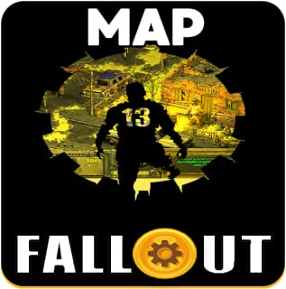 Map for Fallout 76