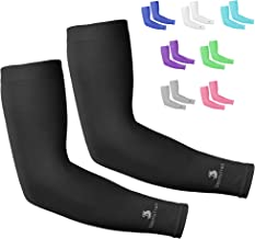 Best athletic compression sleeves arms Reviews
