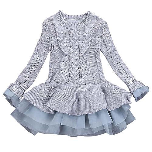 promo code 051e0 4342c Vestiti Bambina 6 Anni: Amazon.it