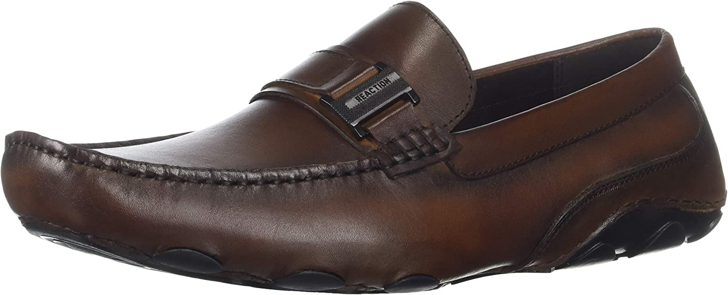 Kenneth Cole Reaction Men's Toast Driver D Loafer