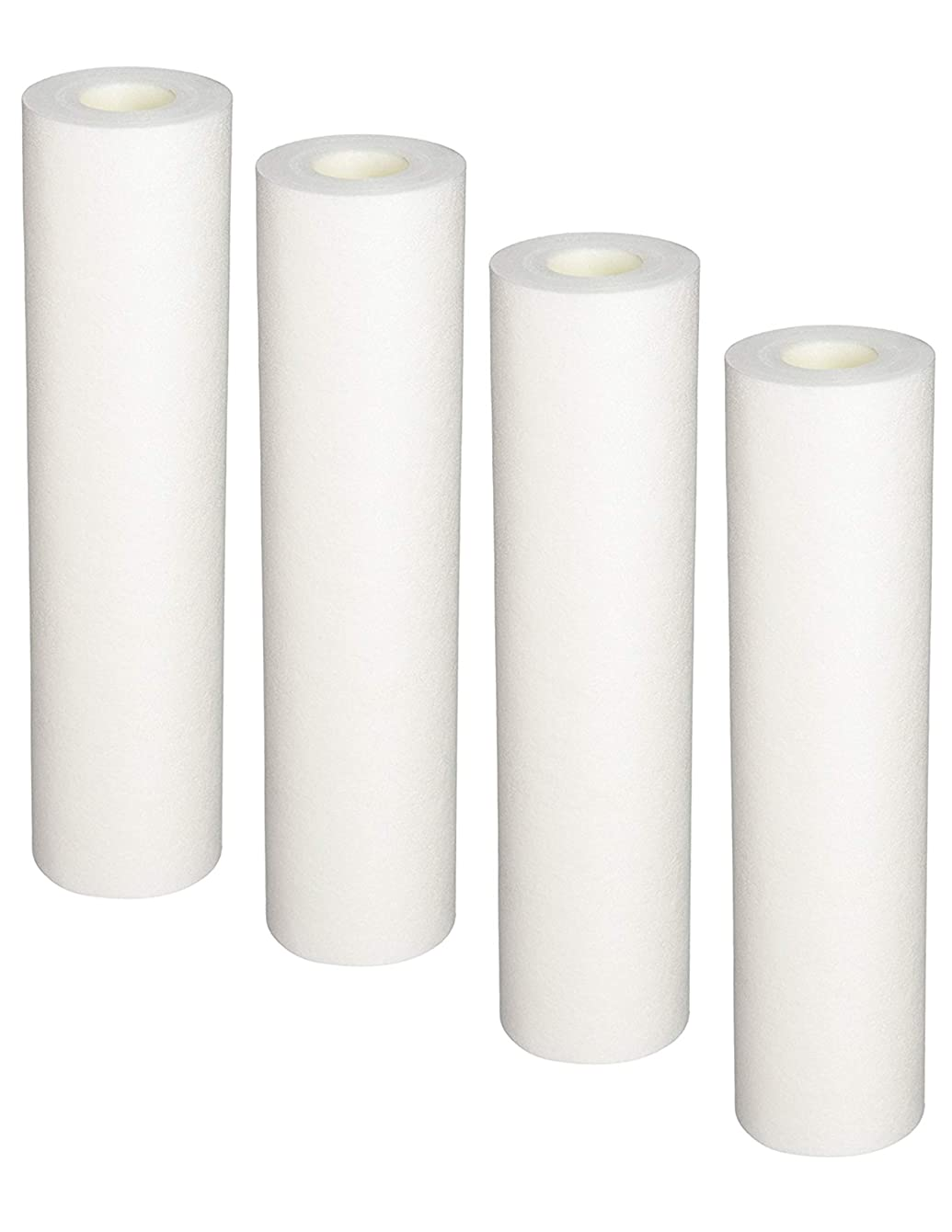 HDX HDX2BF4 Melt-Blown Household Filter (4-Pack) by CFS