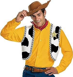 Woody Kit Costume Accessory Set