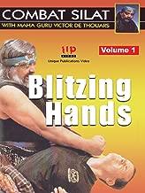 Combat Silat With Maha Guru Victor de Thouars Volume 1 Blitzing Hands