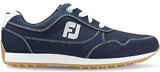 Women's Sport Retro Previous Season Style Golf Shoes