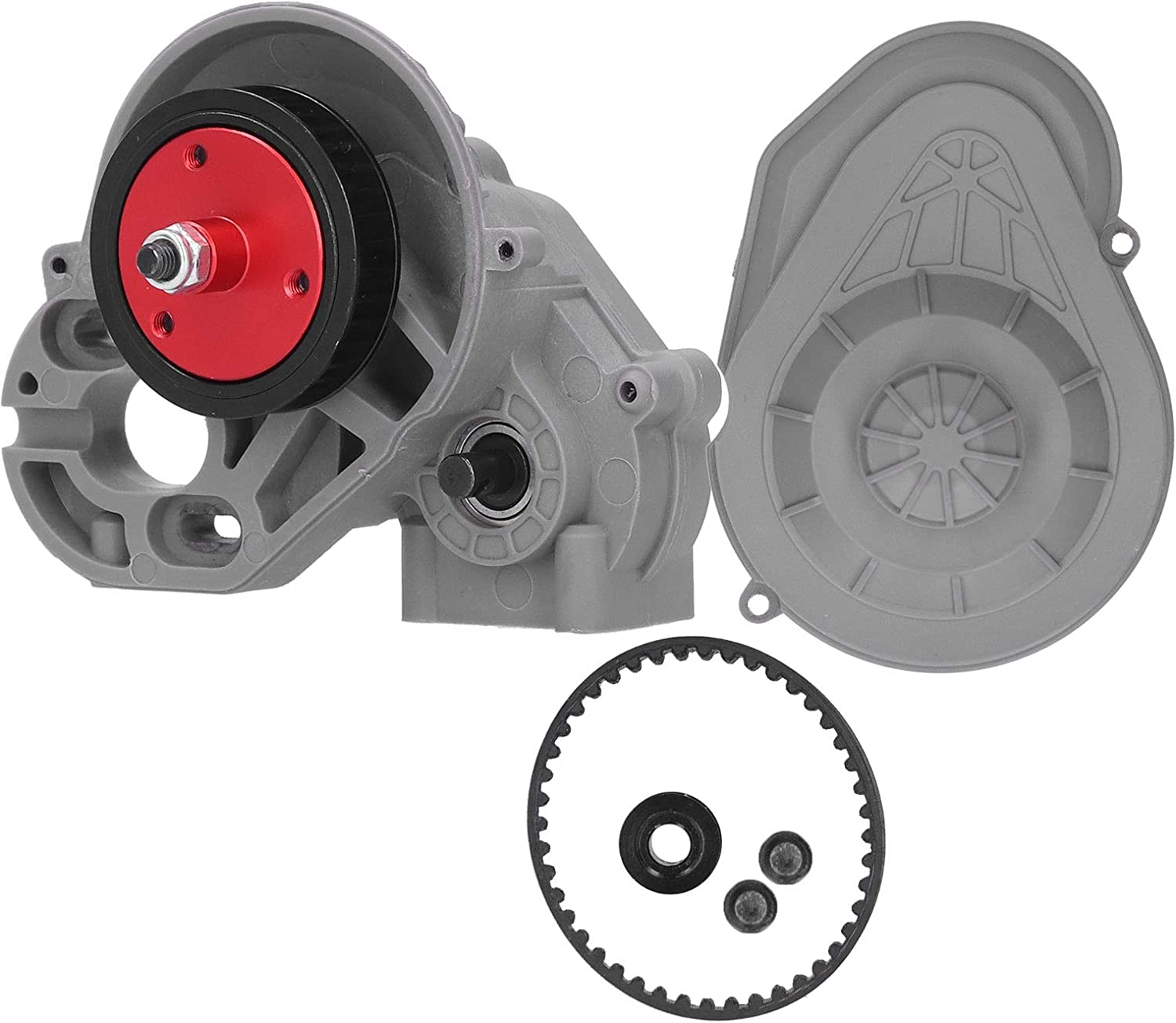 Vbestlife RC Single Speed OFFicial Gearbox Axia Transmission Complete Max 45% OFF for