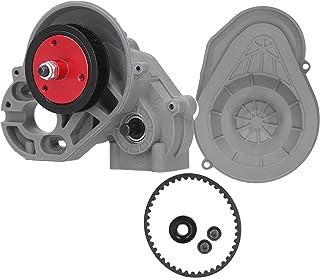Complete versnellingsbak, rubberen riem Geen geluid Hoogwaardige materialen RC-versnellingsbak, voor afstandsbedieningsaut...
