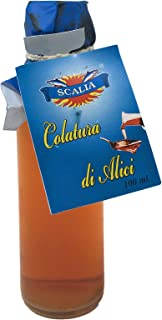 Colatura di Alici by Scalia (100 ml)