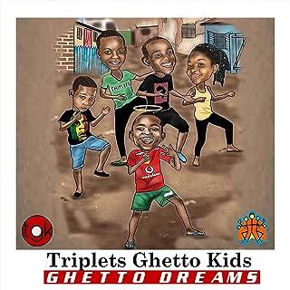 triplets ghetto kids ghetto dreams