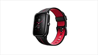 """Xcell WATCH G1 Smartwatch with light weight Body, 1.3"""" Vivid TFTLCD Display, 7 Days Battery Life, Heart Rate Monitoring, S..."""