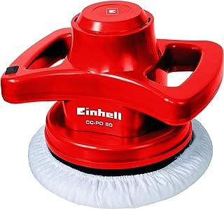 Einhell 2093173 Auto pulidora, Rojo, 260 x 245 x 220 mm