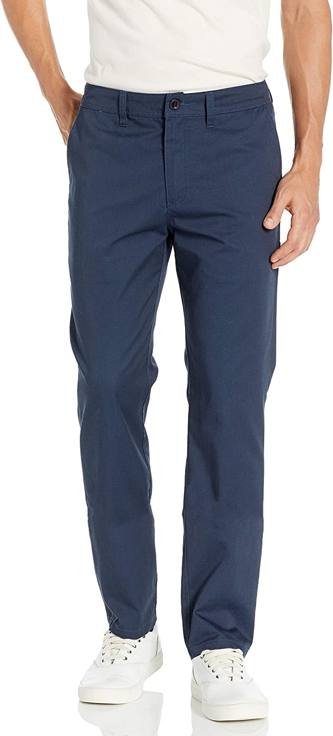 O'Neill Men's Straight Fit Classic Chino Pant