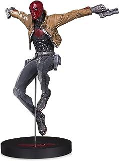 DC Designer Series: Red Hood by Kenneth Rocafort Resin Statue