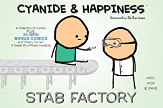 Best cyanide and happiness internet Reviews