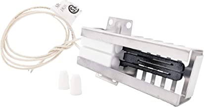 electric igniter for gas oven