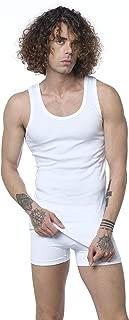 Men's A-Shirt (Pack of 4) Undershirt