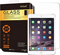 Ailun Screen Protector for iPad Mini 1 2 3 Gen Tempered Glass 1Pack Compatible with Apple..