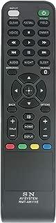 VINABTY RMT-AH111E 交換用リモコン Sony ホームシアターシステム HT-RT5 HT-ST9 SA-RT5 SA-ST9 1-492-937-11 RMTAH111E用