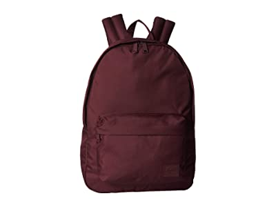 Herschel Supply Co. Classic Light (Plum) Backpack Bags